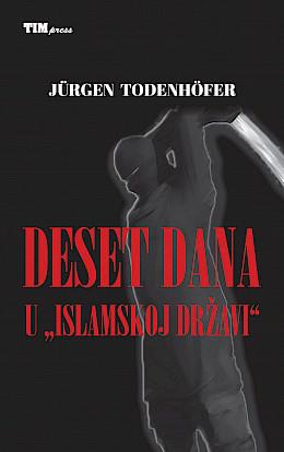 ten days in the islamic state - Jurgen Todenhofer Lebenslauf