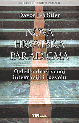 A New Croatian Paradigm (2nd Edition)